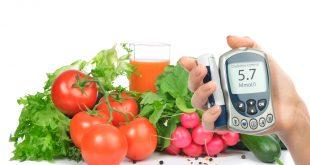 تغذیه و دیابت - سایت دکتر موحد