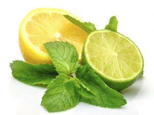 پاکسازی کبد با لیمو