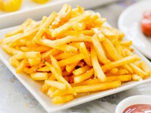 کاهش وزن و مواد غذایی ممنوعه در رژیم - 1