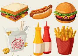 مواد غذایی ممنوعه در رژیم - 8