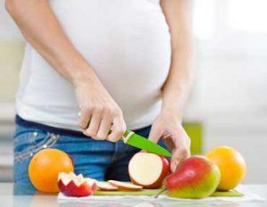 تغذیه سه ماهه دوم بارداری و بهترین برنامه غذایی