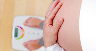 افزایش وزن در دوران بارداری - تعیین میزان افزایش وزن بوسیله BMI