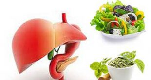 کبد چرب - 5 راه پیشگیری از کبد چرب بطور تضمینی با علم تغذیه
