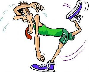 ورزش - نکات مهم تغذیه در برنامه غذایی ورزشی