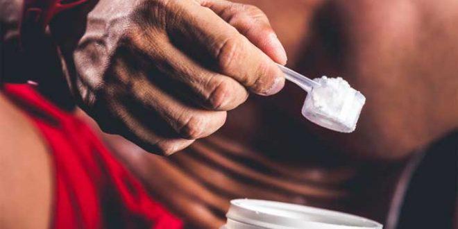 کراتین - عوارض کراتین برای بدنسازان چیست ؟