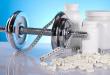 مکمل آمینو اسید - عوارض مکمل آمینو اسید - افزایش حجم با آمینو اسید