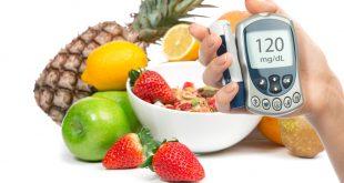 رژیم غذایی دیابتی - 9 ماده غذایی معجزه آسا برای کنترل قند خون