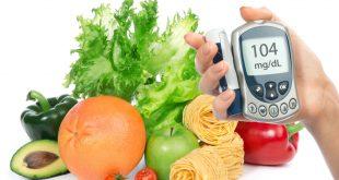 تغذیه دیابتی ها | رژیم غذایی صحیح برای کنترل دیابت و قند خون چیست ؟