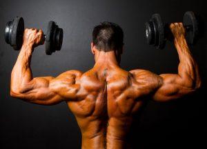 تغذیه ورزشی بدنسازی | کاهش وزن و افزایش حجم عضلات بدون مکمل