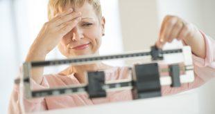 عدم کاهش وزن| دلایل شایع عدم کاهش وزن با وجود رژیم کاهش وزن!