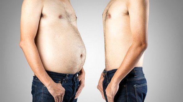 کوچک کردن شکم | راهنمایی سریع برای آب کردن شکم و پهلو در یک ماه