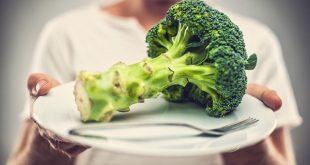 رژیم سبزیجات | لاغری با سبزیجات پر پروتئین و خوشمزه