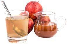 خواص سرکه سیب - آیا سرکه سیب وزن را کاهش می دهد؟