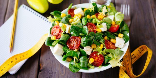 غذای رژیمی | کاهش وزن با 12 غذای رژیمی خوشمزه و سیر کننده