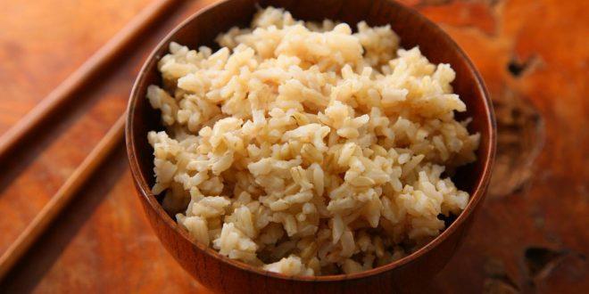 برنج قهوه ای برای لاغری و خواص شگفت انگیز آن