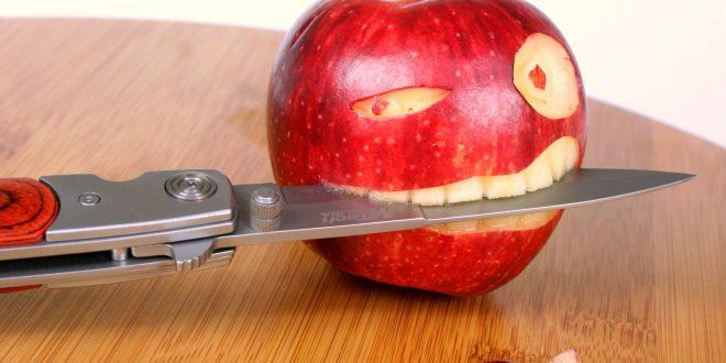 سیب لاغری - با مصرف روزانه سیب لاغر شوید !
