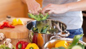 غذاهای ضد التهابی | با 10 ماده غذایی ضد التهابی طبیعی آشنا شویم