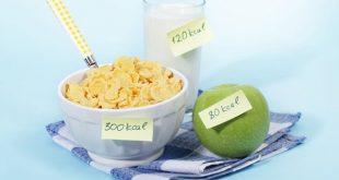 لیست غذاهای کم کالری با کربوهیدرات پایین و خوشمزه