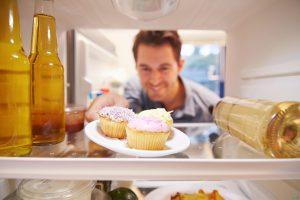 لاغری بدون گرسنگی - آیا گرسنگی کشیدن باعث لاغری می شود؟