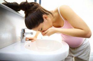 تغذیه در ویار بارداری - توصیه های تغذیه برای کاهش ویار در بارداری