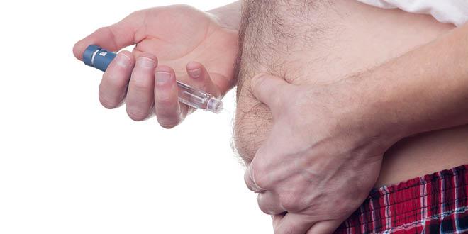 درمان دیابت - کنترل قند خون با بهبود کارکرد کبد