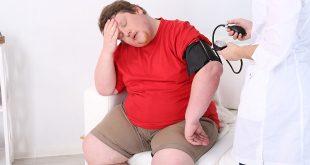 روش های درمان چاقی و پیامد های چاقی را بشناسیم !