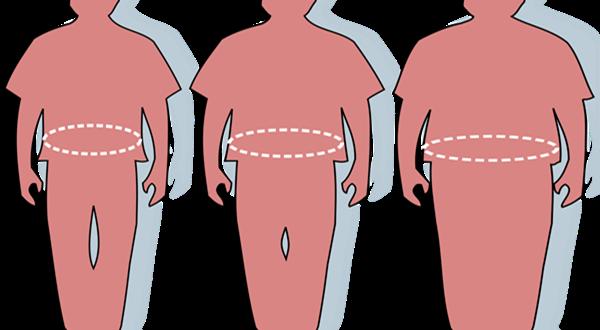 چگونه لاغر شویم ؟ فرآیند کاهش وزن چگونه است؟