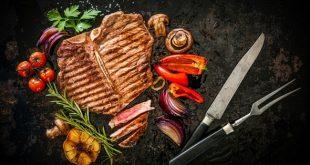بهترین روش طبخ گوشت - نحوه پخت گوشت بر سلامتي انسان موثر است!