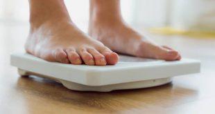 رژیم تثبیت وزن - چگونه بعد از رژیم وزنمان را ثابت نگه داریم؟