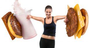 رژیم لاغری 30روزه - رژیم غذایی 30 روزه برای کاهش وزن سریع