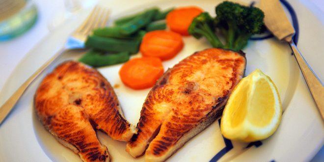 غذاهای مفید برای سلامت کبد - برای حفظ سلامت کبد چی بخوریم؟