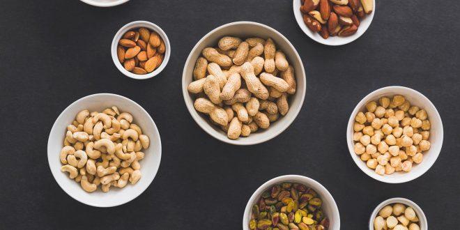 چاق شدن تا عید - آیا پروتئین به تنهایی باعث افزایش وزن میشود؟