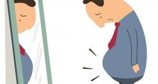 چاقی   نقش کبد در کنترل وزن