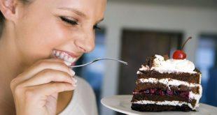 راههای کاهش میل به شیرینی
