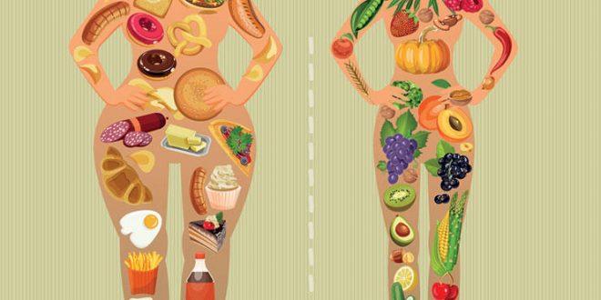روش های لاغری سریع - کاهش وزن در سه روز