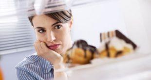 راههای کاهش وزن |كمبودويتامين هاموجب پرخوري است