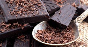 خواص شکلات تلخ برای لاغری