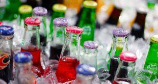 مضرات نوشیدنی های انرژی زا
