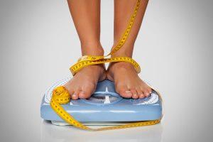 کاهش و افزایش وزن | یویو وزنی