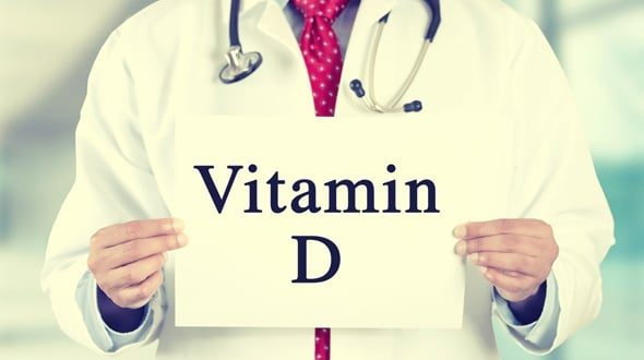 آیا کمبود ویتامین دی باعث چاقی میشود