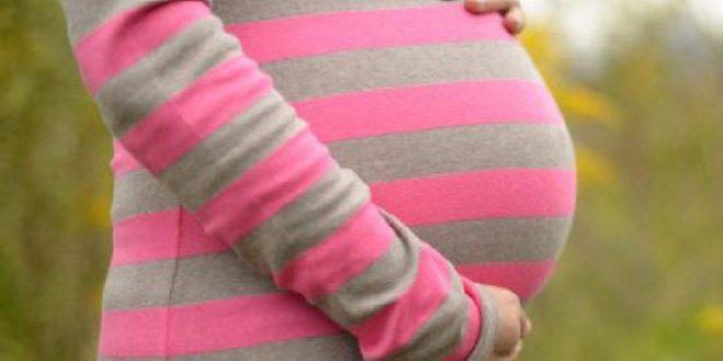 میزان کالری دریافتی زن باردار