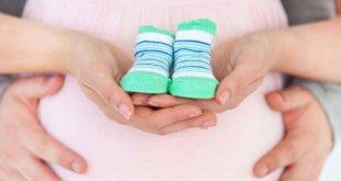 عدم افزایش وزن در بارداری