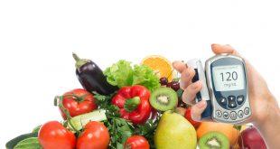 غذاهای ضد قند خون