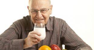 برنامه غذایی سالمندان