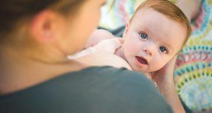 کاهش وزن پس از دوران بارداری