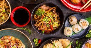 خوردن غذاهای چینی در دوران بارداری