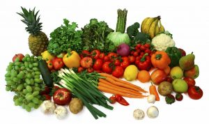 غذاهای مناسب دوران یائسگی