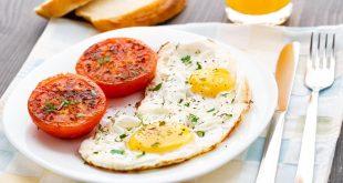 افراد دیابتی صبحانه چی بخورند