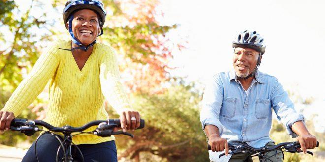 ورزش دیابت نوع 2