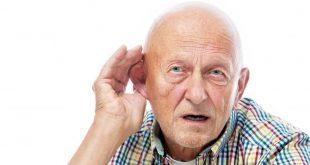 اختلال شنوایی و دیابت